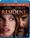 The Resident (Blu-ray + DVD)