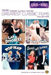 TCM Greatest Classics - Astaire & Rodgers (DVD - SONE 1)