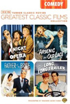 TCM Greatest Classics - Comedy (DVD - SONE 1)