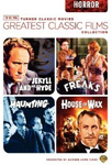 TCM Greatest Classics - Horror (DVD - SONE 1)