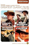 TCM Greatest Classic Films - Westerns (DVD - SONE 1)