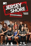 Jersey Shore - Sesong 3 (DVD - SONE 1)