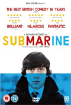 Submarine (UK-import) (DVD)