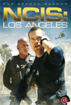 NCIS: Los Angeles - Sesong 2 (DVD)