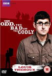 Louis Theroux: The Odd, The Bad And The Godly (UK-import) (DVD)