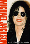 Michael Jackson - Collector's Box (DVD)