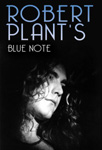 Produktbilde for Robert Plant - Robert Plant's Blue Note (DVD)