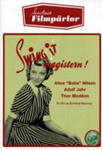 Swing It Magistern! (DVD)