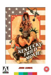 Kentucky Fried Movie - Special Edition (UK-import) (DVD)