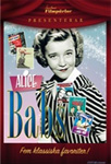 Alice Babs Box (DVD)