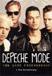 Produktbilde for Depeche Mode - The Dark Progression (DVD)
