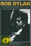 Bob Dylan - The Golden Years 1962-78 (DVD)