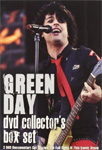 Green Day - Collectors Box (DVD)