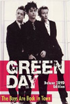 Green Day - The Boys Are Back In Town (DVD)