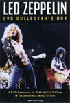 Led Zeppelin - Collectors Box (DVD)