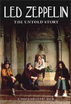 Led Zeppelin - The Untold Story (DVD)