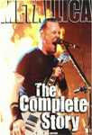 Metallica - The Complete Story (DVD)