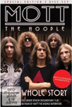 Mott The Hoople - The Whole Story (m/CD) (DVD)