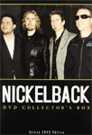 Nickelback - Collectors Box (DVD)