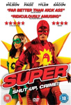 Super (UK-import) (DVD)