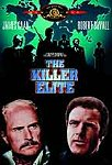 The Killer Elite (UK-import) (DVD)