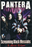 Pantera - Screaming Black Messiahs (DVD)
