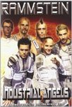 Produktbilde for Rammstein - Industrial Angels (DVD)