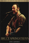 Bruce Springsteen - Bruce Springsteen's Jukebox (DVD)