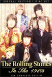 The Rolling Stones - In The 1960s (DVD)