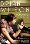 Brian Wilson - Songwriter 1962-69 (DVD)