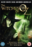 The Witches Of Oz (UK-import) (DVD)