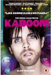 Kaboom (UK-import) (DVD)