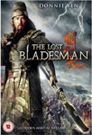 The Lost Bladesman (UK-import) (DVD)