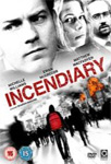 Incendiary (UK-import) (DVD)