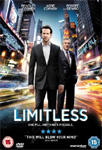 Limitless (UK-import) (DVD)