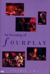Fourplay - An Evening Of Fourplay Volume 1-2 (DVD - SONE 1)