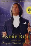 Andre Rieu - Live At The Royal Albert Hall (DVD - SONE 1)