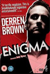 Derren Brown Enigma (Live Show) (UK-import) (DVD)