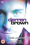 Derren Brown - Inside Your Mind (UK-import) (DVD)