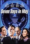 Seven Days In May (DVD - SONE 1)
