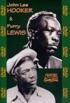 John Lee Hooker & Furry Lewis - Masters Of The Country Blues (DVD - SONE 1)