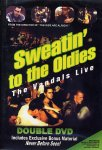 The Vandals - Live: Sweatin To The Oldies (DVD - SONE 1)