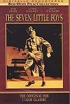 The Seven Little Foys (DVD - SONE 1)