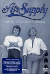 Air Supply - The Definitive DVD Collection (DVD - SONE 1)