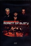 Scorpions - Moment Of Glory: Live With The Berlin Philharmonic Orchestra (UK-import) (DVD)