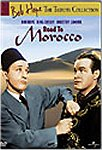 The Road To Morocco (DVD - SONE 1)