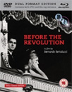 Before The Revolution (UK-import) (Blu-ray + DVD)