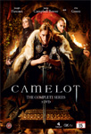 Camelot - Sesong 1 (DVD)