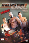 Never Back Down 2 - The Beatdown (UK-import) (DVD)