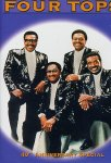 Four Tops - Live From The MGM Grand In Las Vegas (DVD - SONE 1)